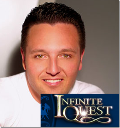 Infinite Quest John Edwards psychic
