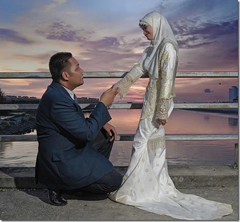 Free Honeymoons in Malaysia