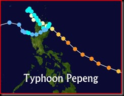 typhoon pepeng copy