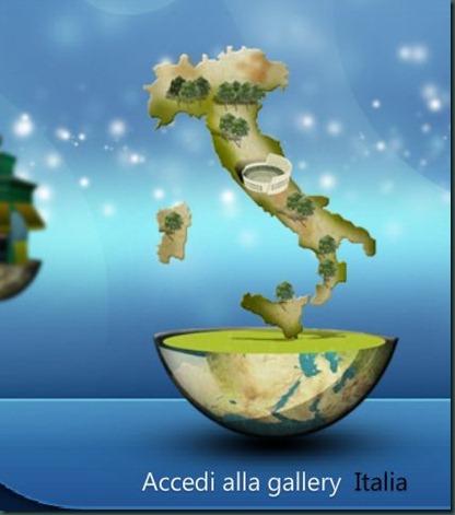 MSN SFONDI ITALIANI