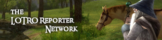 LOTRO Reporter Podcast – MMO Reporter