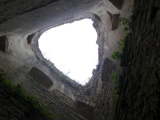 фортеця в Сидорові