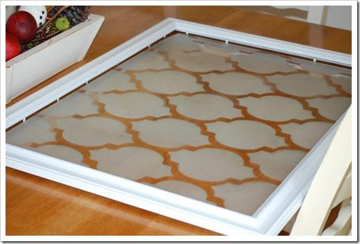 framed stencil art 2
