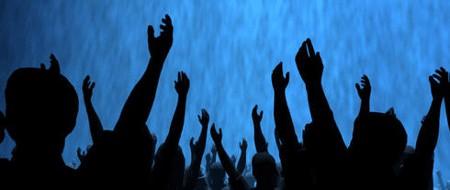 īsta Dieva slavēšana Garā