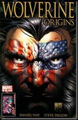 P00002 - Wolverine Origins #2