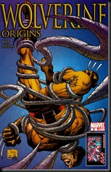 P00006 - Wolverine Origins #6