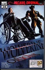 P00032 - Wolverine Origins #30