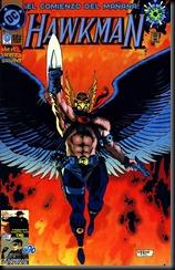 P00012 - 12 - Hawkman v3 #0