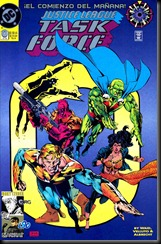 P00024 - 24 - Justice League Task Force #0