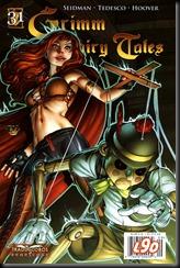 P00035 - Grimm Fairy Tales  - Pinocho #31
