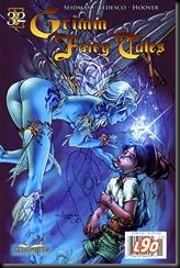 P00036 - Grimm Fairy Tales 32 - Pinocho #2