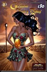 P00044 - Grimm Fairy Tales  - La Gansa de los Huevos de Oro #40