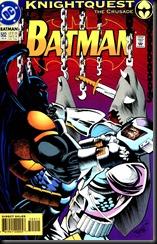 P00010 - 10-Batman   por Yonofui #502