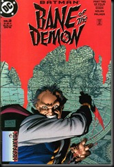 P00002 - Batman - Bane of the Demon Parte 2 de #4