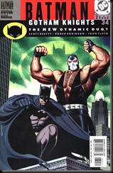 P00002 - 34-Gotham Knights 34 #14