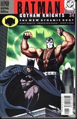 P00002 - 34-Gotham Knights 34 #14