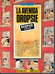 P00012 -  La avenida Dropsie.howtoarsenio.blogspot.com