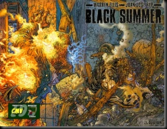 P00002 -  Black Summer #1