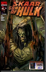 P00006 -  06 - Skaar - Son of Hulk howtoarsenio.blogspot.com #4