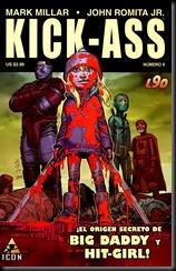 P00006 - Kick-Ass #6