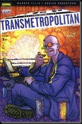 P00002 - Transmetropolitan #4