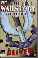 P00005 - War Story - The Reivers.howtoarsenio.blogspot.com