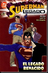 P00002 - Superman - Birthright #3