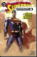 P00011 - Superman - Birthright #12