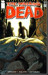 P00011 - The Walking Dead #11