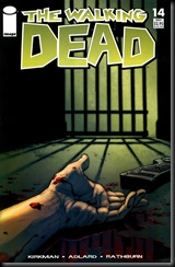 P00014 - The Walking Dead #14