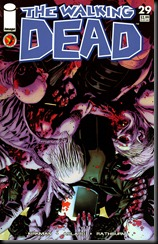 P00029 - The Walking Dead #29