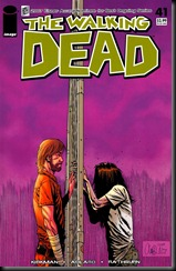 P00041 - The Walking Dead #41