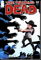 P00046 - The Walking Dead #50