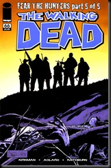 P00060 - The Walking Dead #66