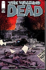 P00063 - The Walking Dead #69