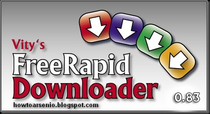 FreeRapidDownloader_How