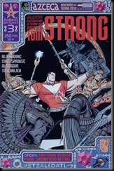 P00003 - Alan Moore - Tom Strong v1 #3