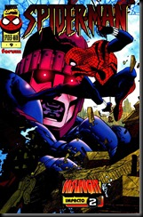 P00009 - Spiderman  - Saga del Clon v3 #12