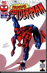 P00002 - Spiderman  - Saga del Clon v3 #12