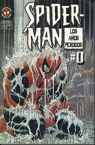 Spiderman_Vol2_Especiales