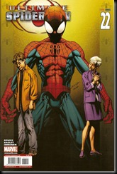P00022 - Ultimate Spiderman v2 #22