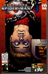 P00009 - Ultimate Spiderman v3 #122