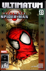 P00020 - Ultimate Spiderman v3 #133