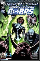 P00007 - 06 - Green Lantern Corps #39