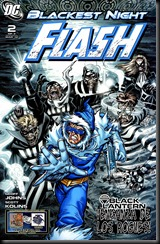 P00022 - 49 - Blackest Night - The Flash #2