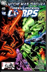 P00041 - 68 - Green Lantern Corps #45
