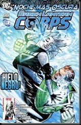 P00045 - 72 - Green Lantern Corps #46