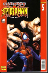 P00006 - Ultimate Spiderman v1 #5