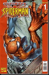 P00002 - Ultimate Spiderman v1 #1