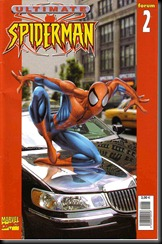 P00003 - Ultimate Spiderman v1 #2